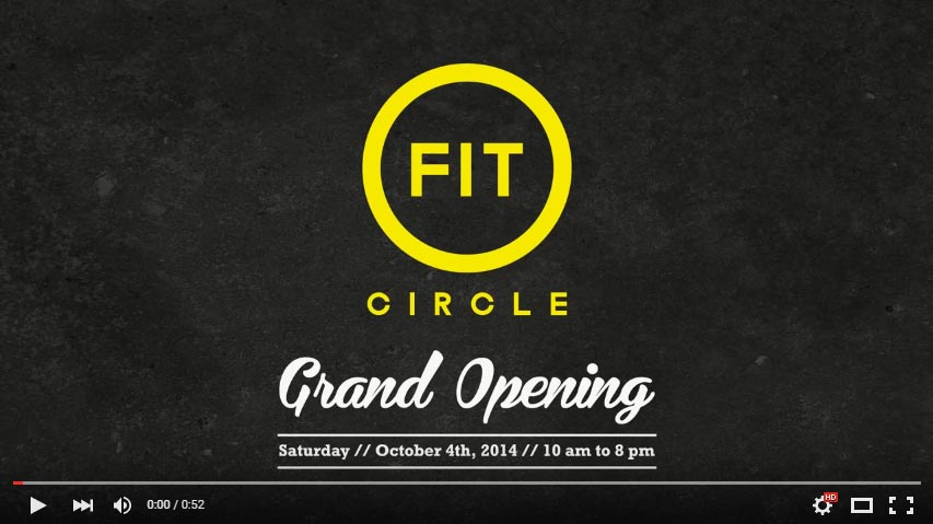 Fit Circle Edmond Ok Grand Opening Edit Hive Design Team