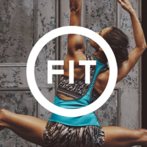 Fit Circle Edmond Oklahoma