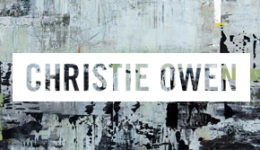 chrisite owen art - artist -
