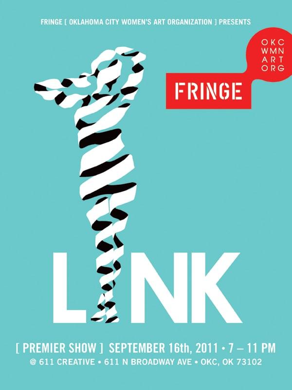 Fringe Link Poster