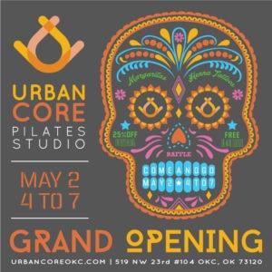 Urban Core Pilates