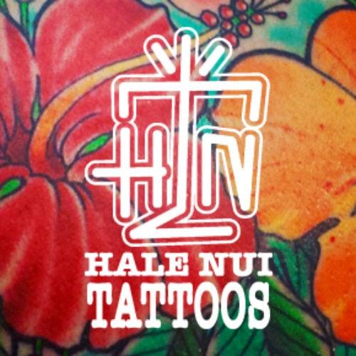 Hale Nui Tattoos