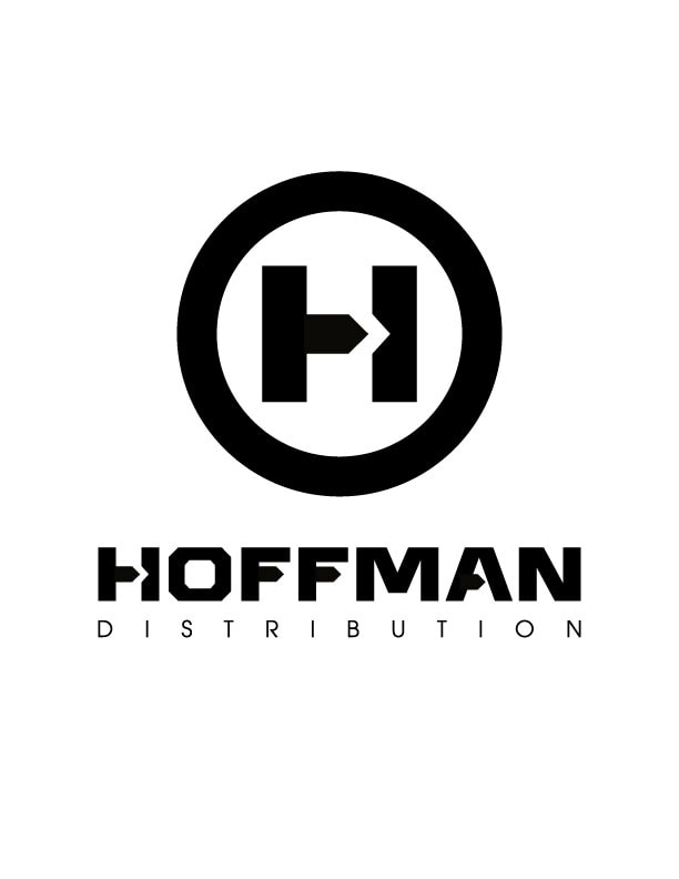 Hoffman distribution Logo
