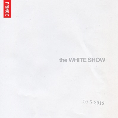 The White Show Fringe OKC