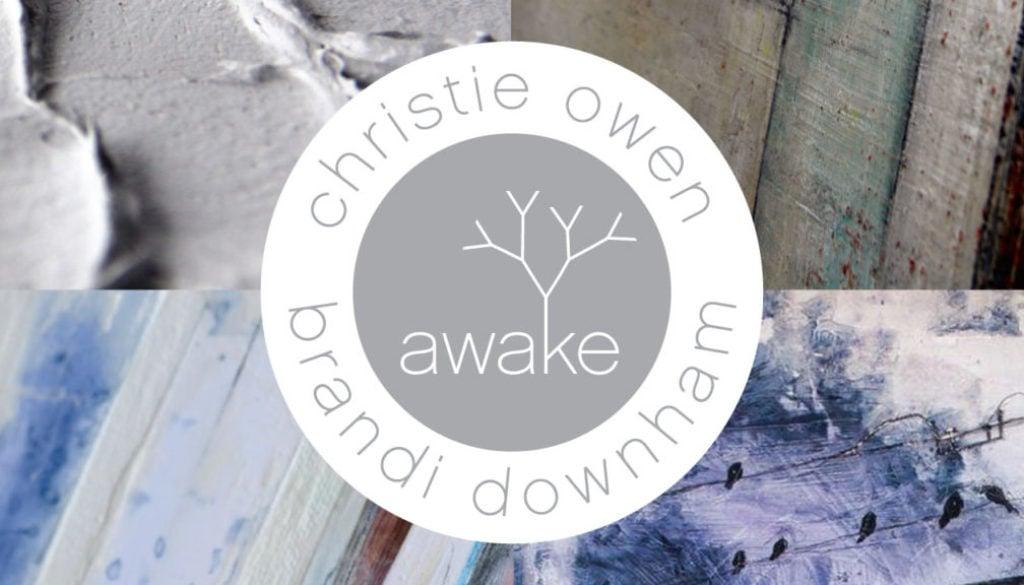 Christie Owen Art Awake Sneak Peek Video Edit Oklahoma City