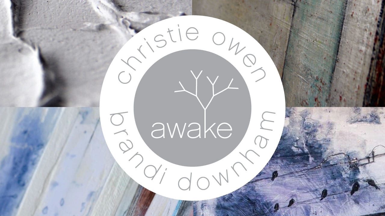 Christie Owen Art Awake Sneak Peek Video Edit Oklahoma City