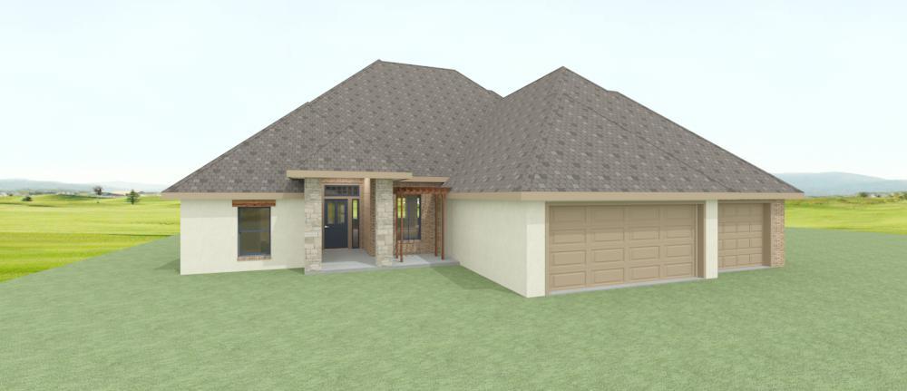 Jay Holman design- 3d Model with rendering
