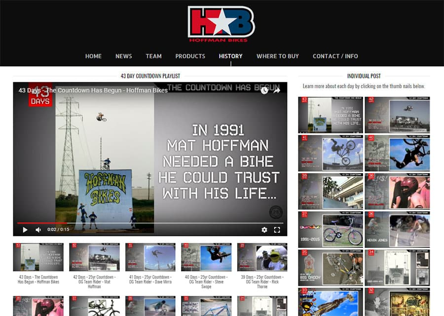 hoffman-bikes-history-page-videos