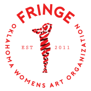 Fringe Logo - Hive design team