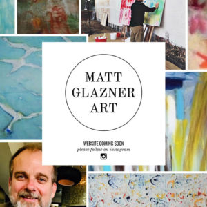 Matt Glazner Website