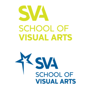 School of-Visual Arts Logo