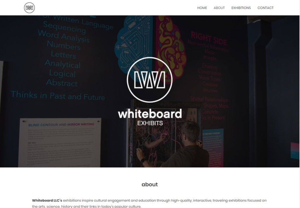 Whiteboard_exhibits_about_page