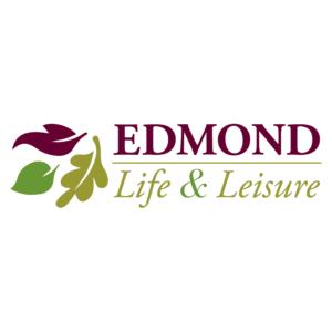 Edmond Life And Leisure Logo